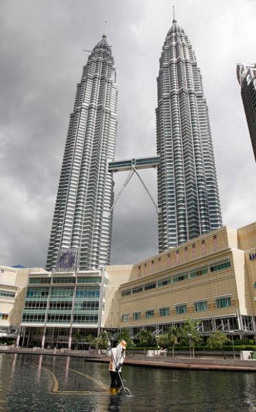 Τα ψηλότερα κτήρια του κόσμου (12)
