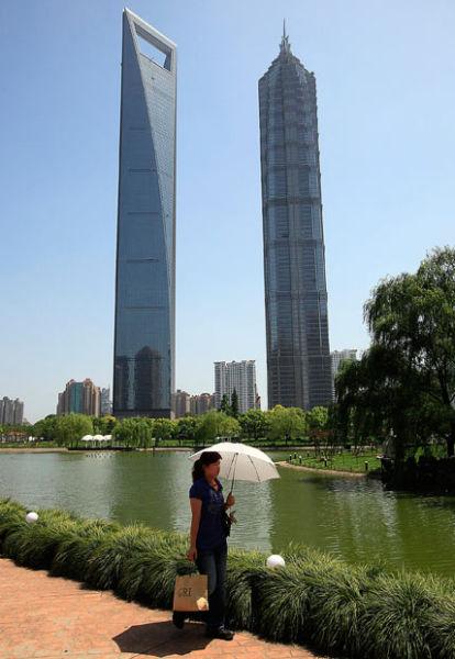 Τα ψηλότερα κτήρια του κόσμου (14)