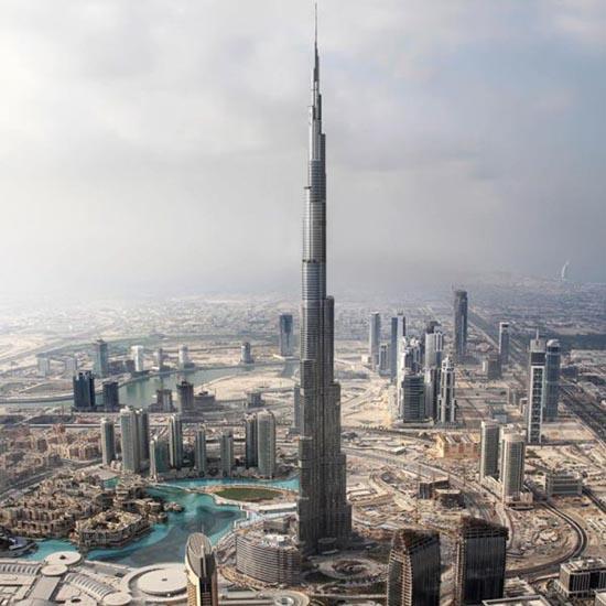 Τα ψηλότερα κτήρια του κόσμου (22)