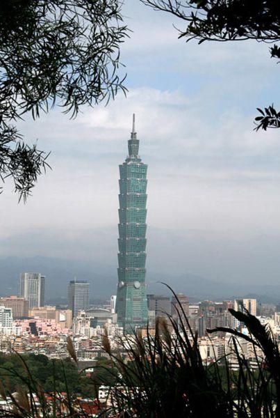Τα ψηλότερα κτήρια του κόσμου (16)