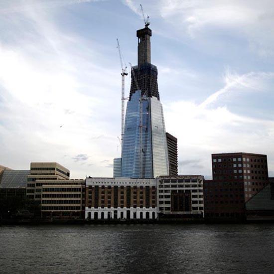 Τα ψηλότερα κτήρια του κόσμου (5)