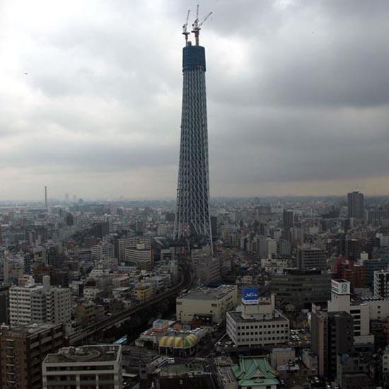 Τα ψηλότερα κτήρια του κόσμου (21)