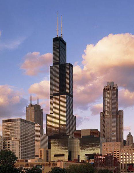 Τα ψηλότερα κτήρια του κόσμου (10)