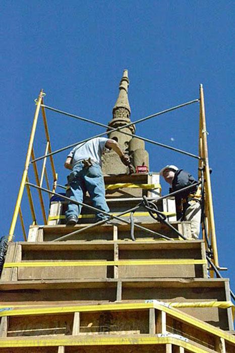 Χτίζοντας το ψηλοτερό κάστρο από άμμο (8)