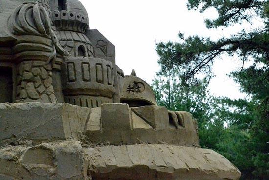 Χτίζοντας το ψηλοτερό κάστρο από άμμο (9)
