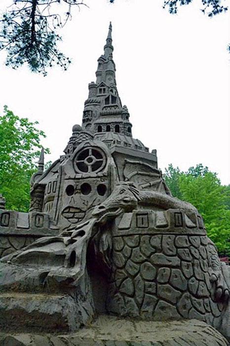 Χτίζοντας το ψηλοτερό κάστρο από άμμο (10)