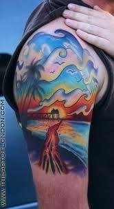 Τατουάζ του καλοκαιριού (6)