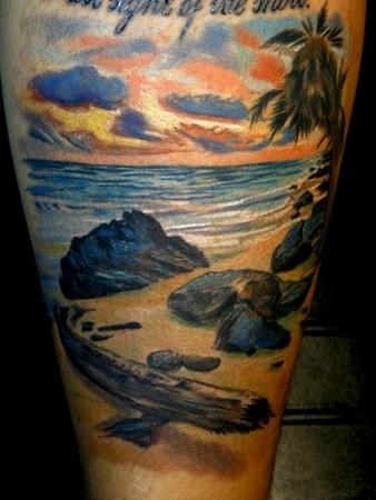 Τατουάζ του καλοκαιριού (14)