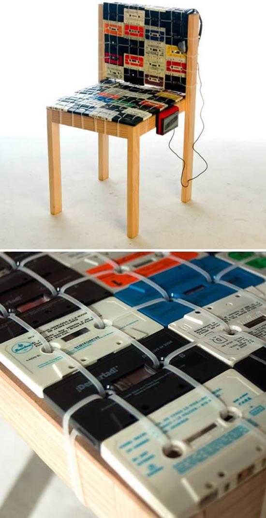 Παράξενες και περίτεχνες καρέκλες (3)