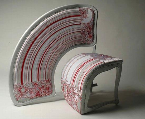 Παράξενες και περίτεχνες καρέκλες (18)