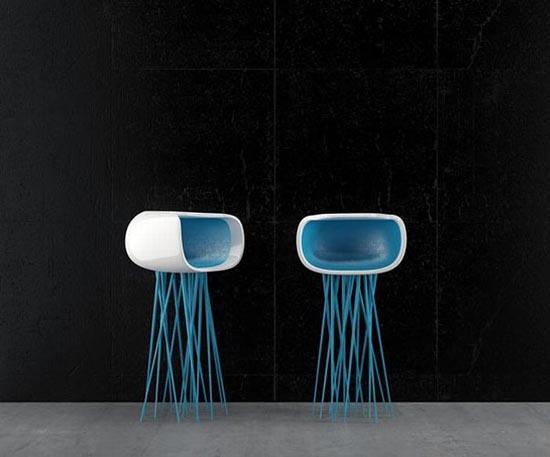 Παράξενες και περίτεχνες καρέκλες (19)