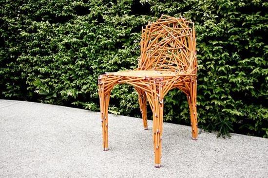 Παράξενες και περίτεχνες καρέκλες (22)