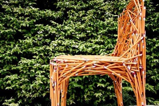 Παράξενες και περίτεχνες καρέκλες (23)
