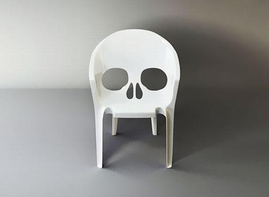 Παράξενες και περίτεχνες καρέκλες (26)