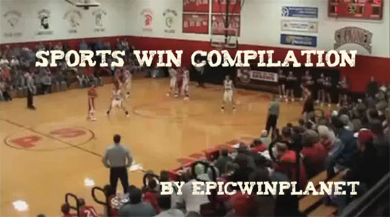 Sports Win Compilation