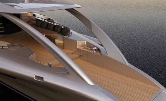 Adastra: Το Superyacht του μέλλοντος είναι εδώ (3)