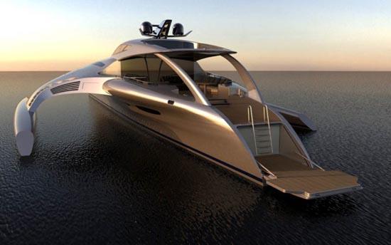 Adastra: Το Superyacht του μέλλοντος είναι εδώ (8)