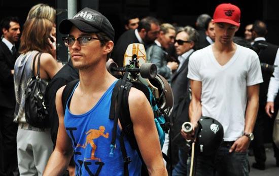 Αγόρια στους δρόμους του Μιλάνου (11)