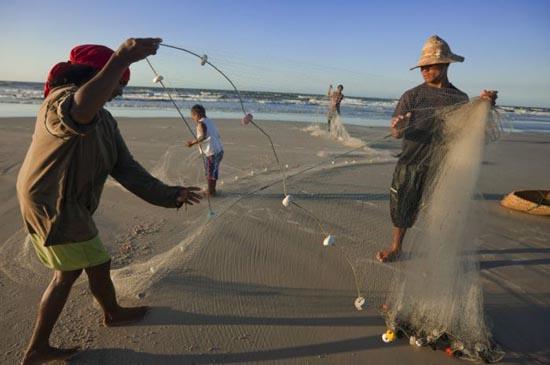 Εντυπωσιακοί αμμόλοφοι στην Βραζιλία (15)