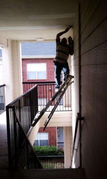 Άνθρωποι σε επικίνδυνες στιγμές τρέλας (14)