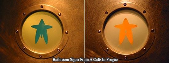 Αστεία & παράξενα σήματα σε δημόσιες τουαλέτες (9)