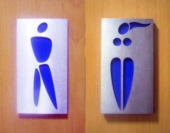 Αστεία & παράξενα σήματα σε δημόσιες τουαλέτες (7)