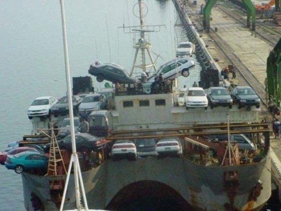 Ατυχήματα πλοίων (7)