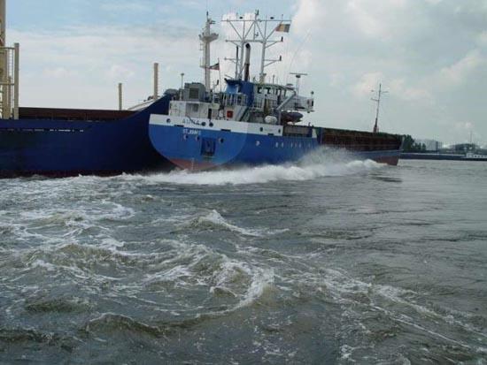 Ατυχήματα πλοίων (8)