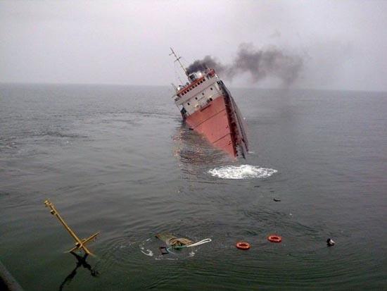 Ατυχήματα πλοίων (9)