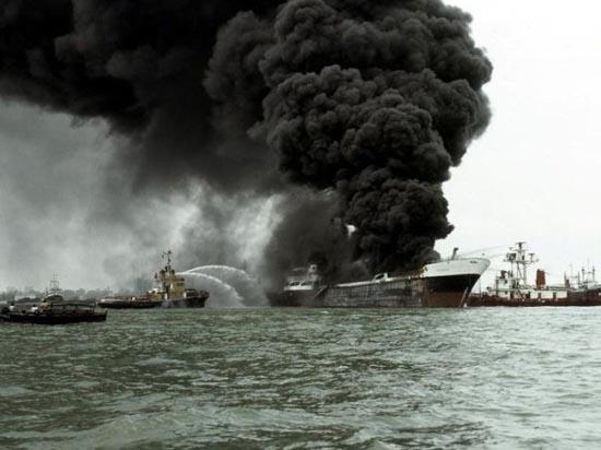 Ατυχήματα πλοίων (10)