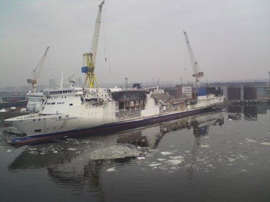 Ατυχήματα πλοίων (11)