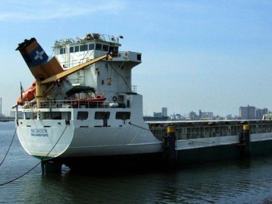 Ατυχήματα πλοίων (12)