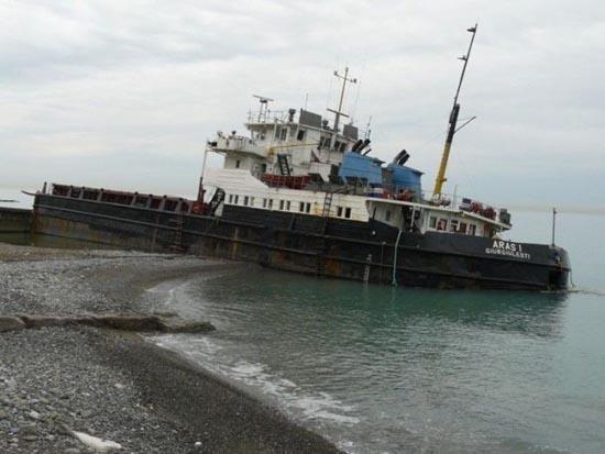 Ατυχήματα πλοίων (14)