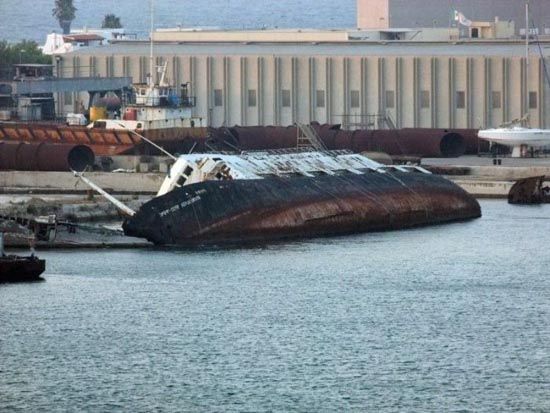Ατυχήματα πλοίων (16)