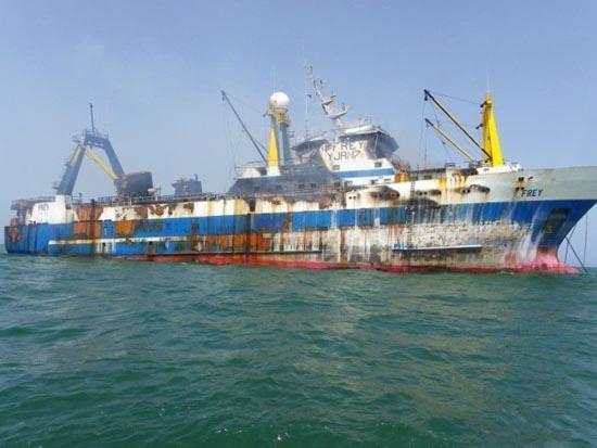Ατυχήματα πλοίων (17)