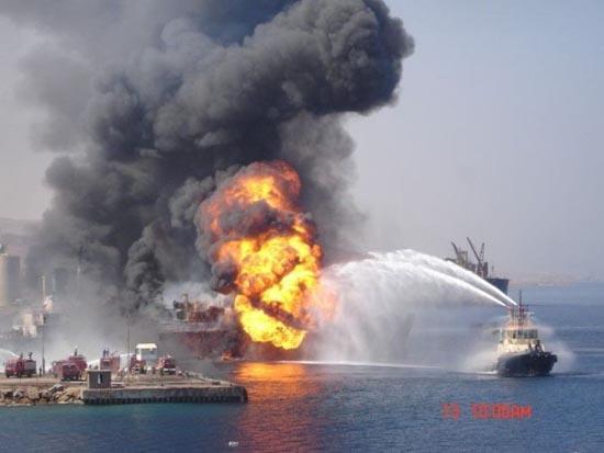Ατυχήματα πλοίων (18)