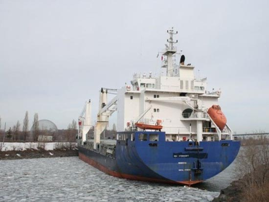Ατυχήματα πλοίων (19)