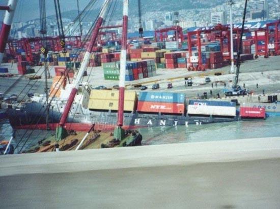Ατυχήματα πλοίων (20)