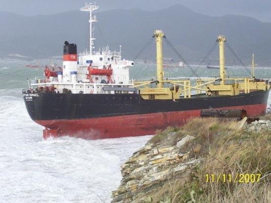 Ατυχήματα πλοίων (21)