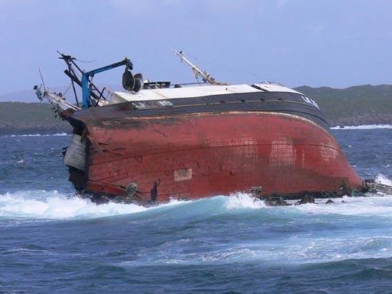 Ατυχήματα πλοίων (23)