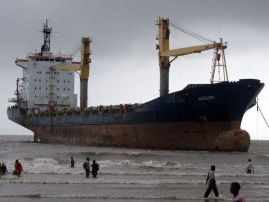 Ατυχήματα πλοίων (24)