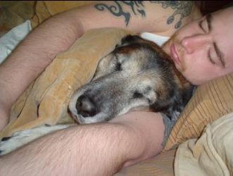 Αχώριστοι στη ζωή και στον ύπνο (5)