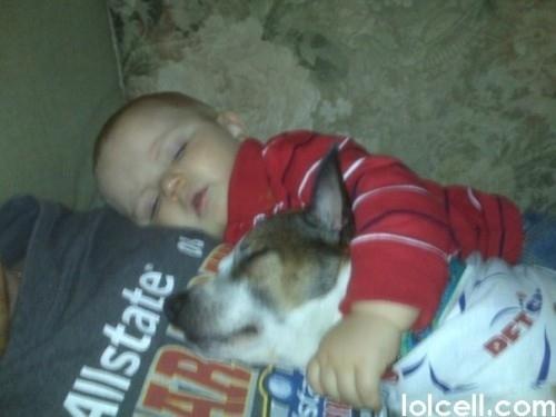 Αχώριστοι στη ζωή και στον ύπνο (8)