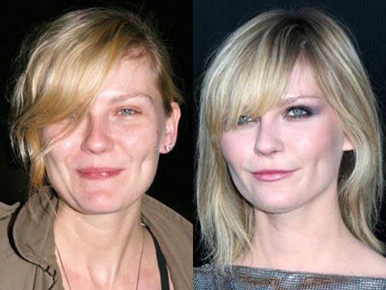 Celebrities χωρίς make up (13)