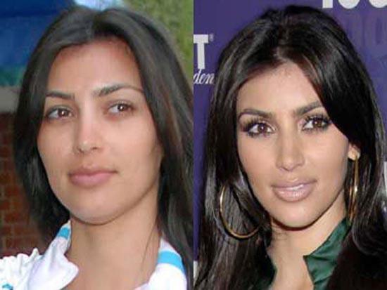 Celebrities χωρίς make up (17)
