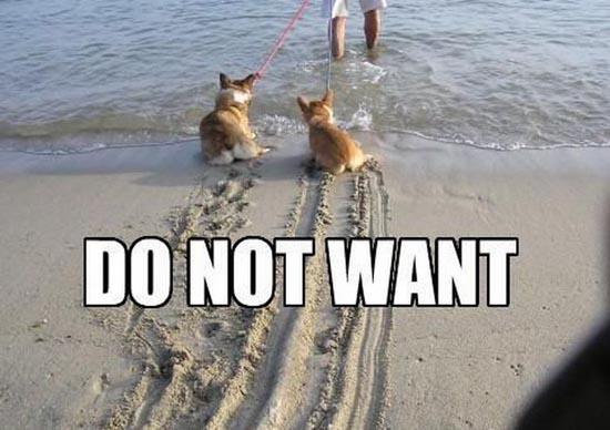 Δε θέλω! (6)