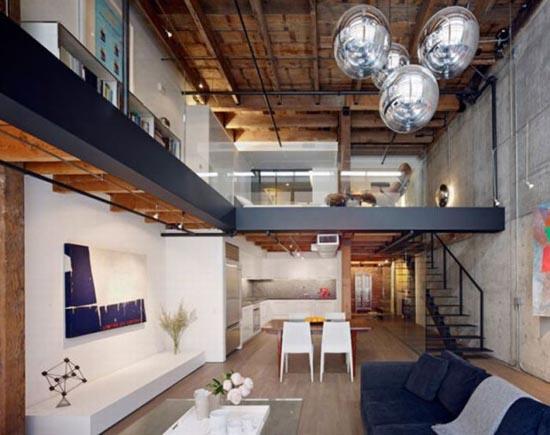 Διαμέρισμα σε παλιά αποθήκη (3)