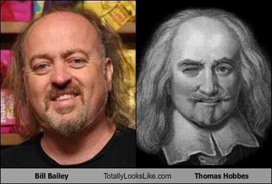 Διάσημοι που μοιάζουν με ιστορικά πρόσωπα (8)