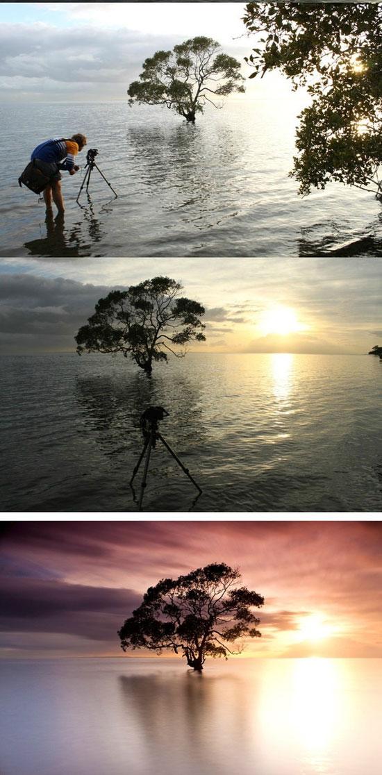Δημιουργώντας μια μοναδική φωτογραφία (2)