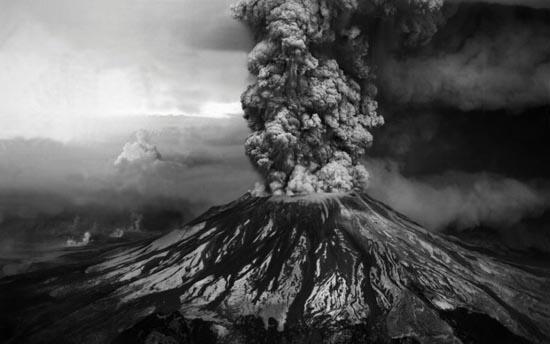 Εκπληκτικές φωτογραφίες ηφαιστειακών εκρήξεων (3)